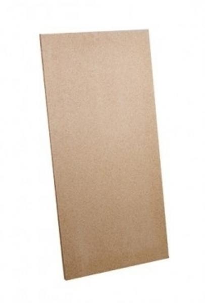 Vermiculite Platte 1000x410x15 mm
