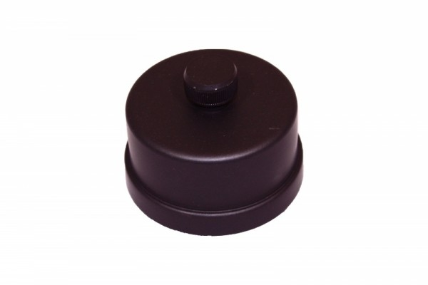 Kondensat Kappe DN 80 Pelletrohr