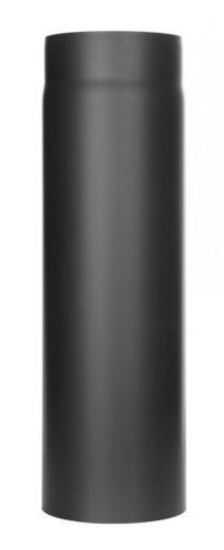 Längenelement 500 mm DN 180 einwandig