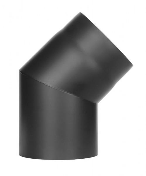 Bogen 45° DN 180 einwandig