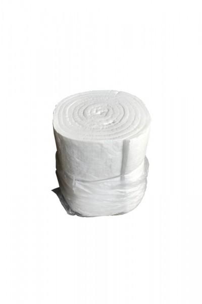 Rolle Keramische Isolierwolle 80 kg / m³ - 4,46 qm
