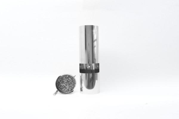 ABCAT® Holzrauchfilter Ø 150 Länge 500 mm
